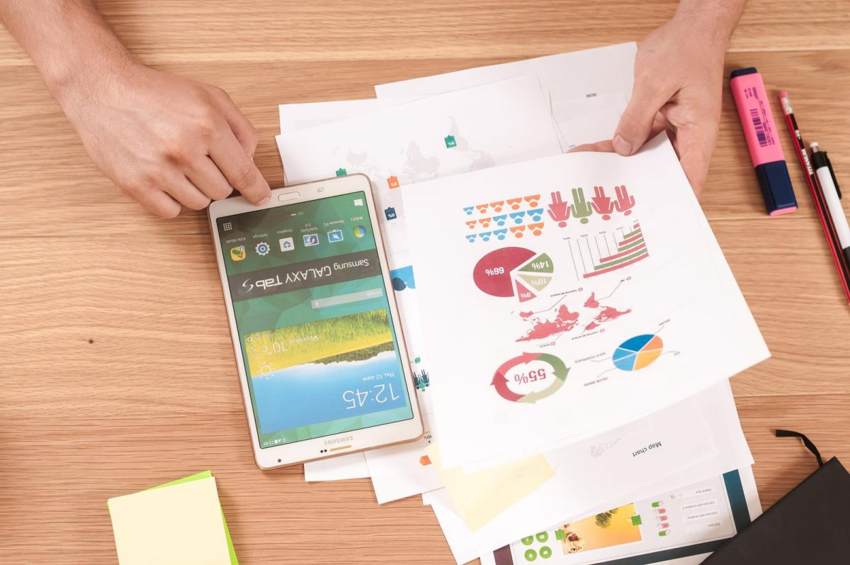 Some Common Aspects of Finance